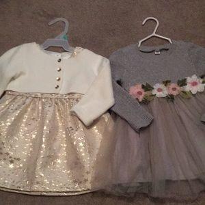 12 month dress bundle